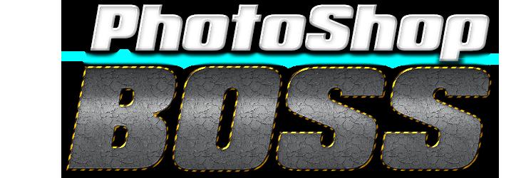 PhotoShopBoss.com
